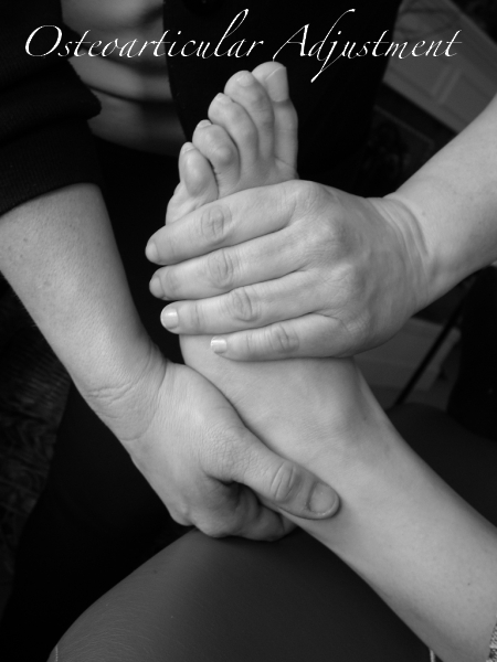 Ultimate Sports Therapy – Osteopathy (thesis writer)  Jason Brandow discusses Osteoarticular Adjustment